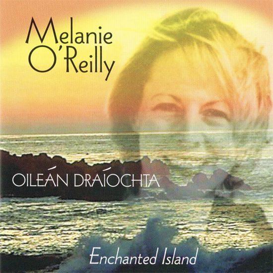 Album cover for Oileán Draíochta